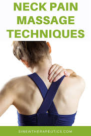 quick neck pain relief