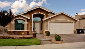 Renting Out Homes In El Paso