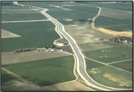 Resultado de imagem para Canais de irrigação