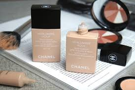 chanel vitalumiere aqua. chanel vitalumiere aqua foundation review swatches a