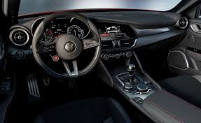 alfa romeo giulia interior. Beautiful Romeo Alfa Romeo Giulia Interior And Interior L