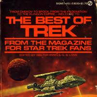 The Best of Trek 1 | Star Trek Expanded Universe | Fandom