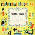Continental Holiday
