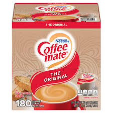 Our top 10 best coffee creamers for weight loss 360 nutrition low calorie coffee creamer. Nestle Coffee Mate Liquid Creamer Original 180 Count Costco