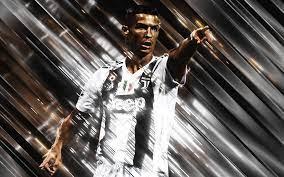 Cristiano Ronaldo Juventus F C Soccer ...