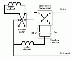 schematic 3 speed fan the wiring diagram 4 wire ceiling fan switch 3 speed fan switch wiring diagram 4 wire schematic