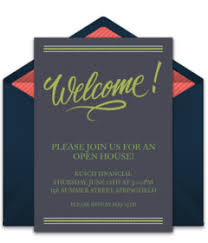 housewarming cards to print free housewarming party online invitations punchbowl