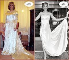 How To Reuse Your Mom S Wedding Dress Arabia Weddings