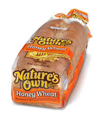 honey wheat bread brands. Brilliant Wheat Honey Wheat Bread To Bread Brands Natureu0027s Own