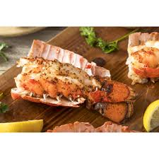 five star gourmet maine lobster tails qty 6 5 6 oz