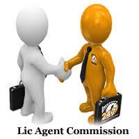Lic Agent Commission Chart Check Lic Agent Commission