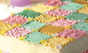 beer box cake recipe bake with stork