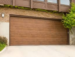walnut garage doorsHow to Pick the Best Garage Door