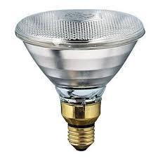 Infrared Bathroom Light Philips 250 Watt 120 Volt Incandescent Br40 Heat Lamp Light Bulb