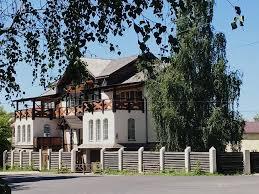 Villa Regina Apart Hotel (Россия Подольск) - Booking.com