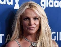 Britney Spears in dispute