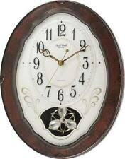 Rhythm <b>настенные часы</b> - огромный выбор по лучшим ценам | eBay