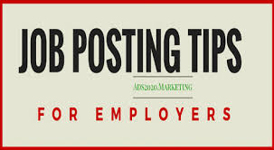 Best Practices For Writing Effective Job Posting For Hiring