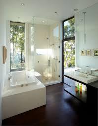 Glass Bathroom Shelf Glass Shelves Bathroom Beautiful Serene Bathroom Are The Glass