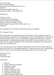 Resume Examples Templates This Is Example Of Account Manager Ideas