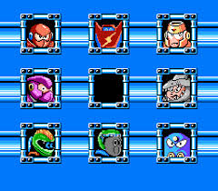 Mega Man 6 Weakness Chart Mega Man Stabyourself Net Forum
