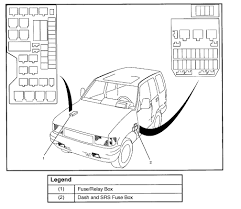 1999 isuzu npr fuse box diagram 1999 wiring diagrams