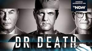 Dr. Death ...