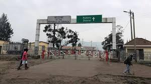 Rwanda shuts Congo border after third Ebola case in Goma