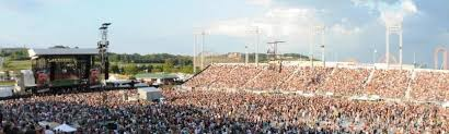 Seating Chart For Hershey Park Stadium With Seat Numbers Ozzy Osbourne Rescheduled From 6 8 2019 At Hersheypark Stadium