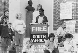 Apartheid A History And Overview