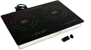 induction true mini duo double burner pro instructions new wave cooker nuwave cooktop pans p