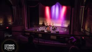 The Strand Theatre Plattsburgh Ny 12901