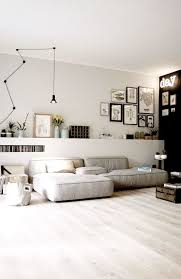 Things I like here: low couches, so cozy and casual! light cord made