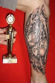 Tetování Na Nohujpg Tetování Tattoo
