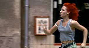 run lola run the steve pulaski message board franka potente runs and runs in run lola run