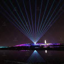 Make Your Own Laser Light Show Hot Item Rgb 61w Beam Effect Laser Light For Building Laser Show