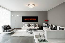 if you re looking for a way to add a striking focal point to a room consider a wall mount electric fireplace wall mount fireplaces are available in