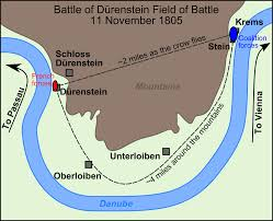Battle Of Dürenstein | Military Wiki | Fandom Powered By Wikia