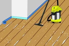 Spachtelmasse für wand, holz, kunststoff und kunst selbst herstellen. Holzboden Ausgleichen Anleitung Projektplaner Sakret
