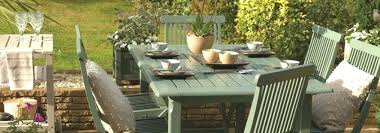 Garden Furniture Paint Colours Table Painted In White Ash Garden