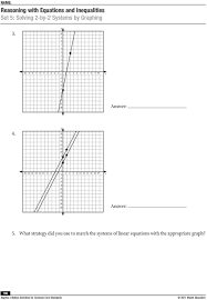 reasoning with equations and inequalities pdf absolute value inequalities worksheet