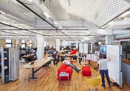 office design architecture. New York Tech OfficeTasked With Creating A Workspace For One Of York\u0027s Most Innovative Companies, SITU Designed Hackable, Office Design Architecture