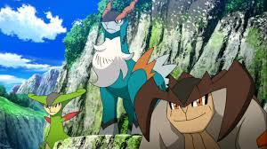 Tổng hợp các Pokemon huyền thoại từ Gen I đến VI (Phần 4)
