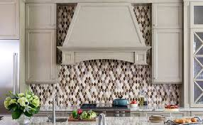 The Best Kitchen Backsplash Ideas For White Cabinets Kitchen Design Delectable Kitchen Cabinet Backsplash