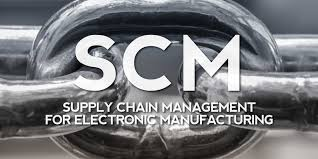 Designing And Managing The Supply Chain Ebook 7 Areas Of Supply Chain Management For Electronic Manufacturing