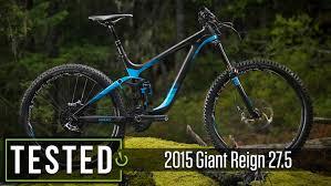 2015 Giant Reign Advanced 27 5 0 Team Reviews Comparisons