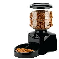 dry food dispenser edition triple wall mount