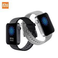 Xiaomi Mi Watch GPS NFC WIFI ESIM Phone ...