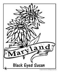Small Picture Printable Map of Maryland craft outline Crafts Pinterest