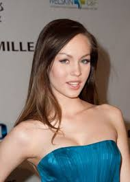 Vanessa Johnston - Ethnicity of Celebs | What Nationality Ancestry Race
